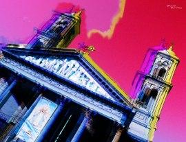 Iglesia San Luis