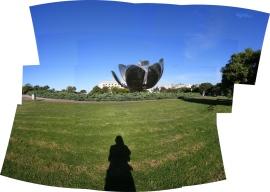 Plaza Naciones Unidas