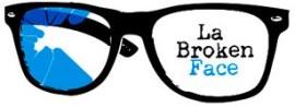Logo LaBrokenFace